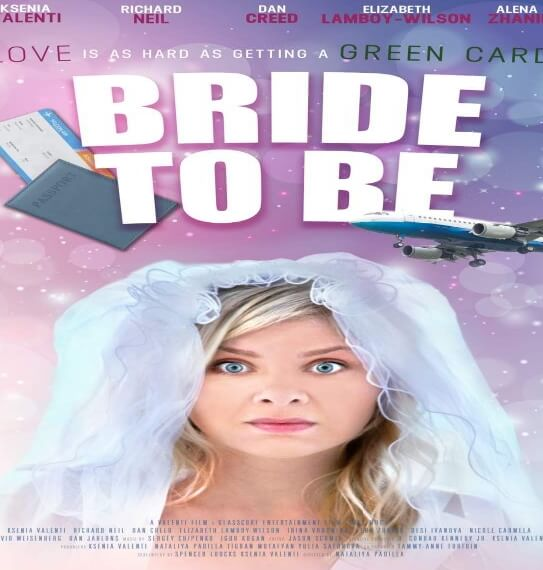 Bride to Be (2020)