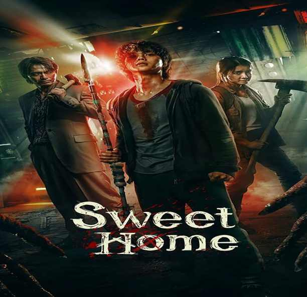 Sweet Home Season 1 Episode 3 & 4 [Full Mp4]