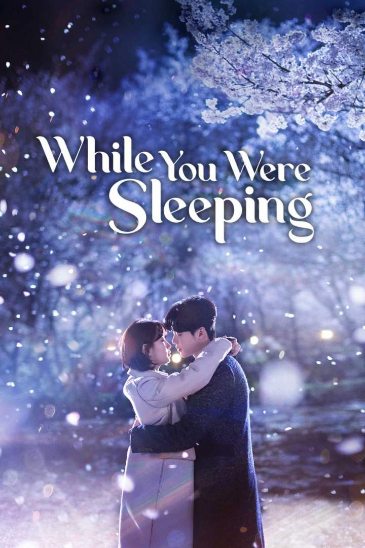 While You Were Sleeping Season 1 Episode 13 & 14 [Full Mp4]