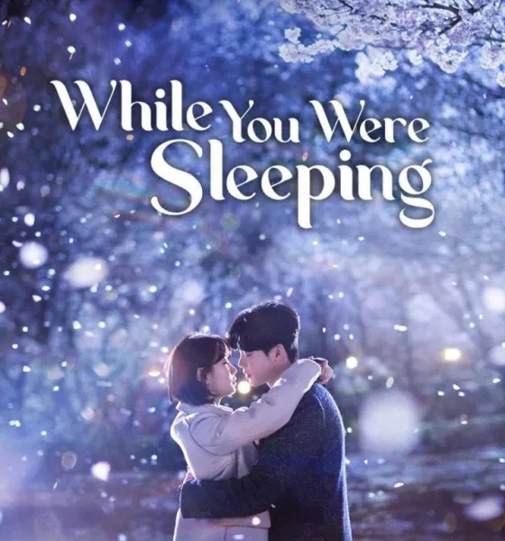 While You Were Sleeping Season 1 Episode 15 & 16 [Full Mp4]